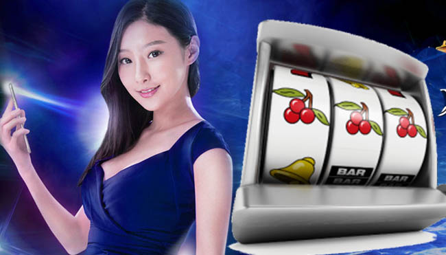 Online Slot Gambling is a Popular Game