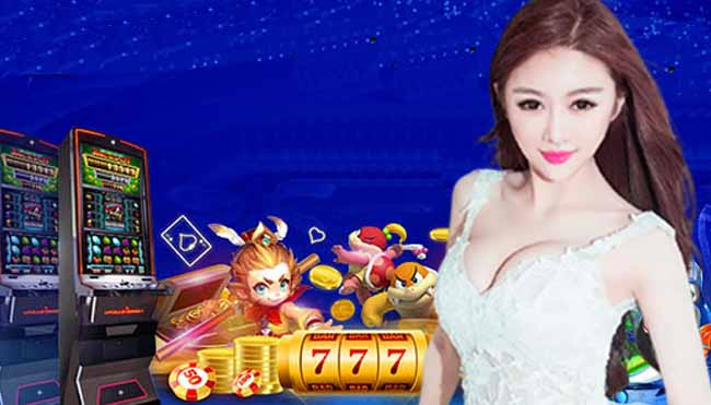 Be a Slot Gambling Smart Player to Get Profit