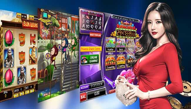 Reasons Why People Play Online Slot Gambling Games