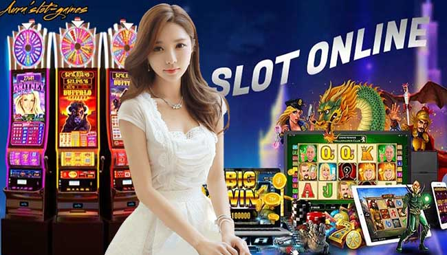 Reasons Why You Should Try Online Slot Gambling