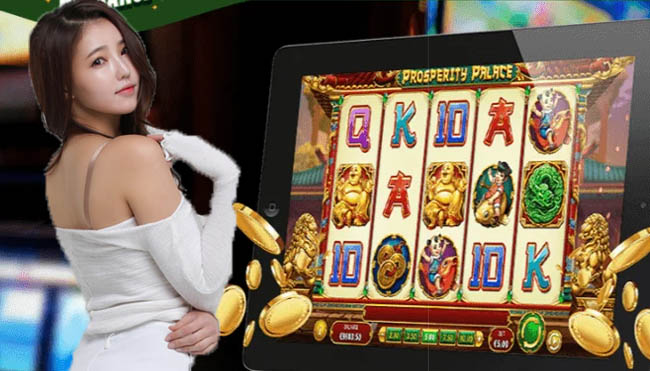 Selection of the Right Online Slot Gambling Site