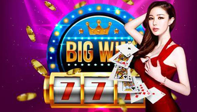 Big Win Strategy for Online Slot Gambling